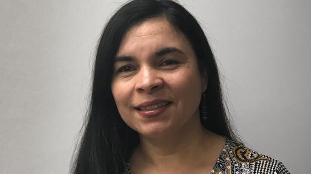 Volunteer Spotlight: Adriana Ramsey