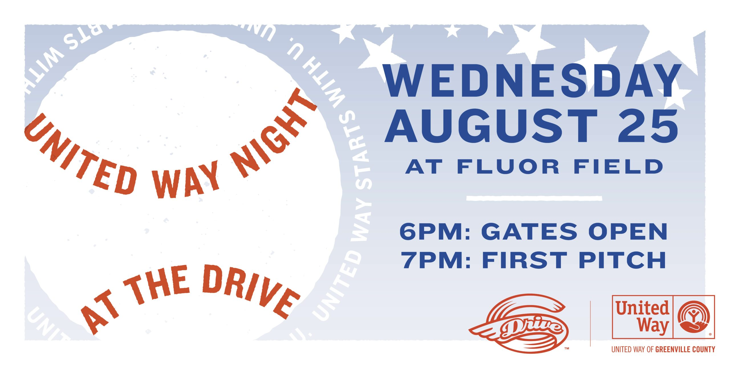Putting the 'United' Back in United Way: United Way Night at the Drive